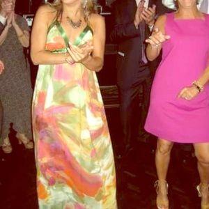 Dresses & Skirts - 🌿🌺 Watercolor Maxi Dress